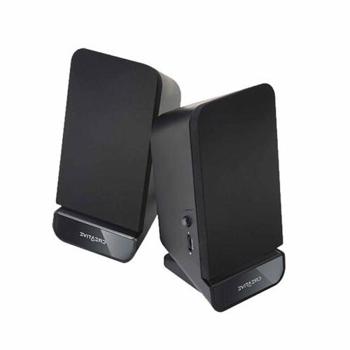 Creative SBS 2.0 Portable System for