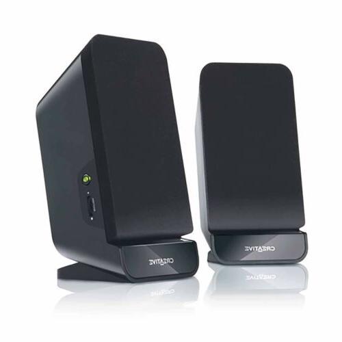 sbs a60 2 0 portable stereo sound