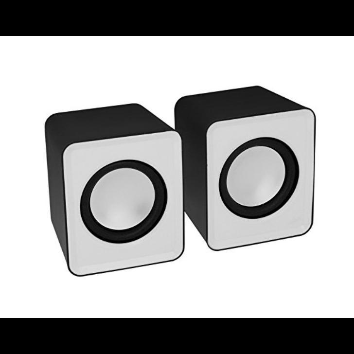 Small Desktop Computer USB Multimedia Wired