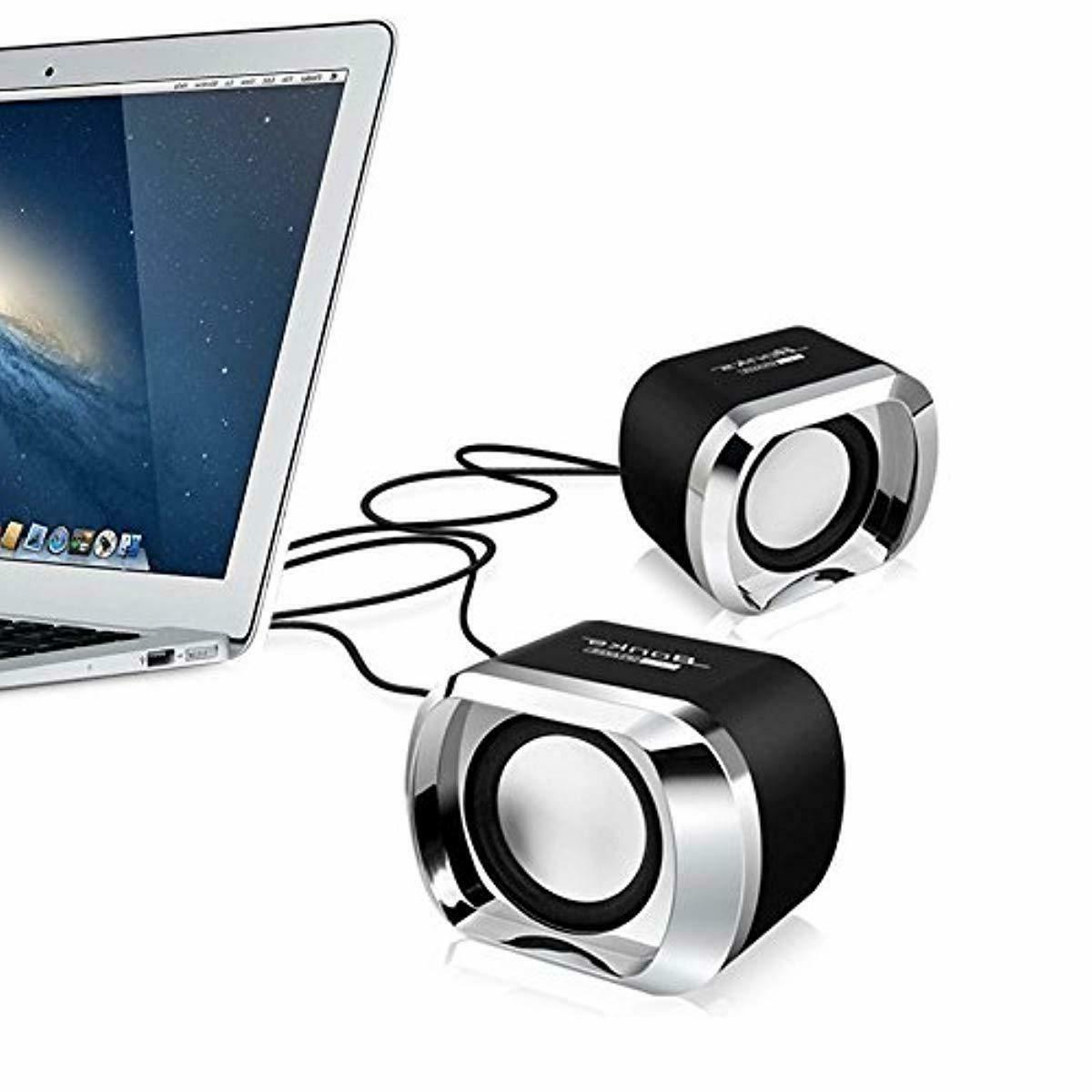 Speakers Computer Desktop Laptop Sony Dell