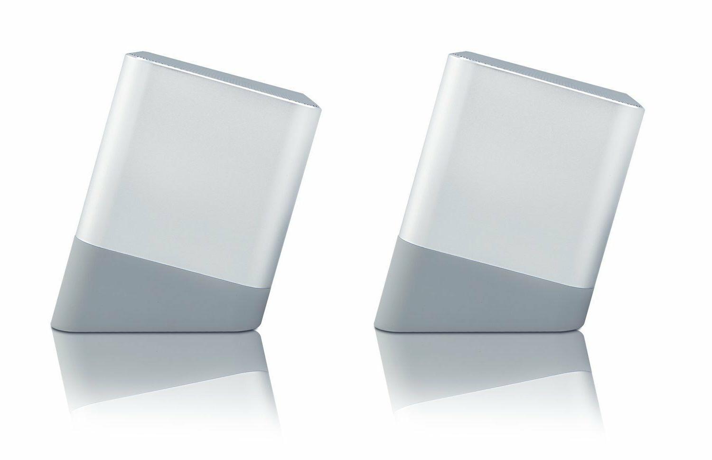 Turcom iPhone MP3 Desktop Speakers Wireless Speakers