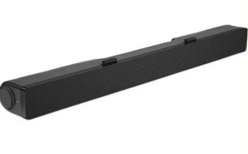 stereo sound usb powered soundbar for pc
