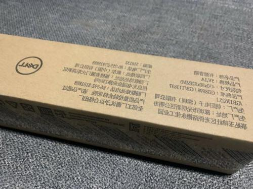 stereo soundbar ac511m