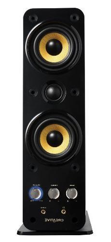 Creative stereo GigaWorks T40 II GW-T40-IIR