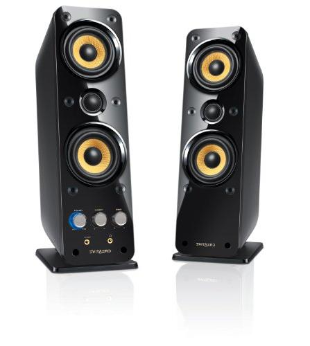 stereo speakers gigaworks t40 series