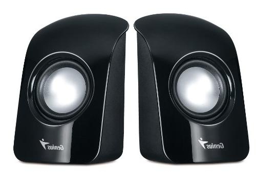 stereo usb powered speakers