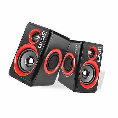 surround computer speakers