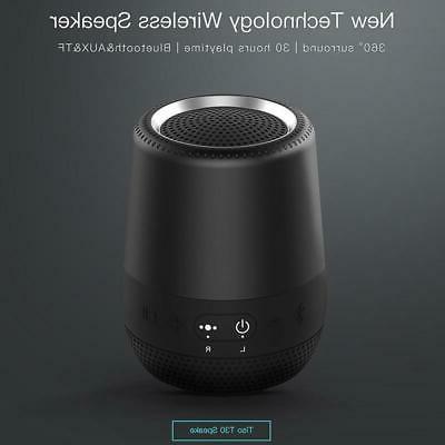 Tiso T30 playtime speaker 8W