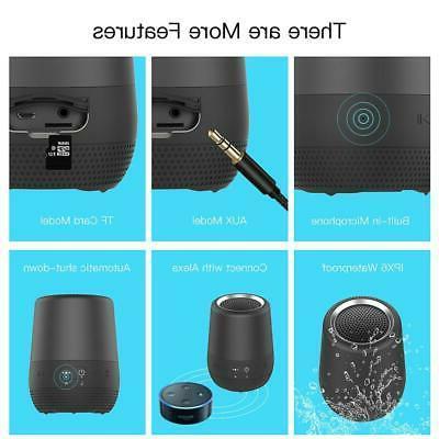 Tiso T30 30 playtime Bluetooth speaker