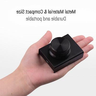 US USB Knob Switcher H3D6