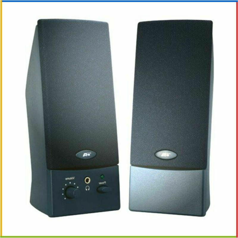 usb computer speakers for music players pc