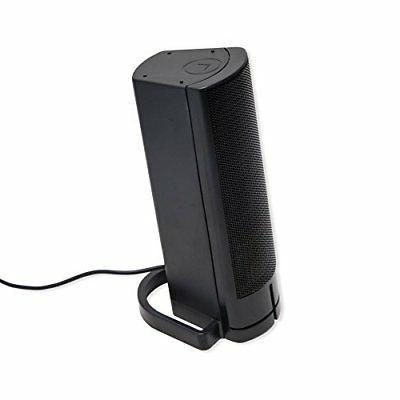 USB Speakers Desktop Laptop Bar HP MP3