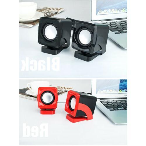 Desktop Stereo for Lenovo Sony Toshiba