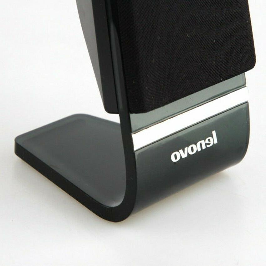 Lenovo Multimedia Channel 2.0 Speaker