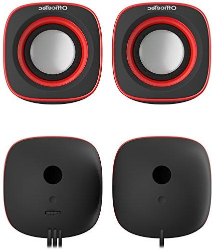 OfficeTec Speakers and
