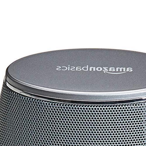 AmazonBasics with Silver
