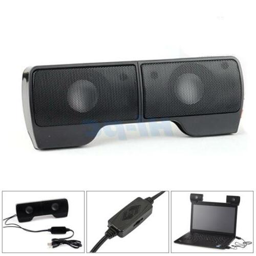 Hot Wall-mounted External Computer USB Music Player