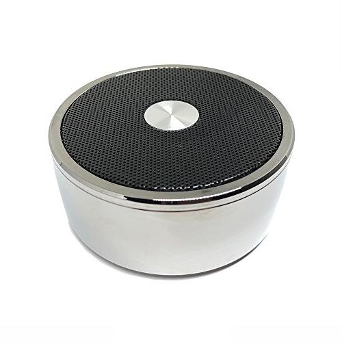 True Wireless Stereo Speaker Dual Set Big Bass iPhone iOS Google Android Samsung Galaxy Nexus Phones PC Tablets