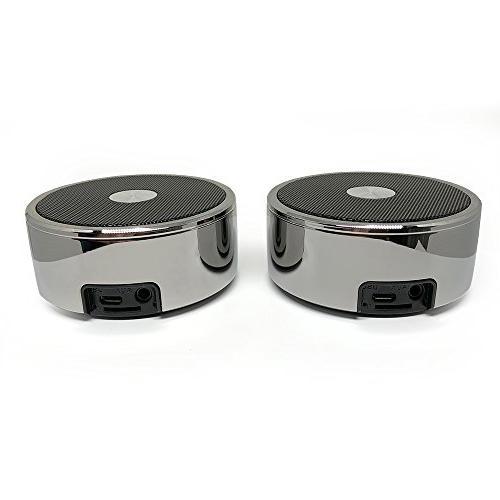 wireless speakers twin portable tws