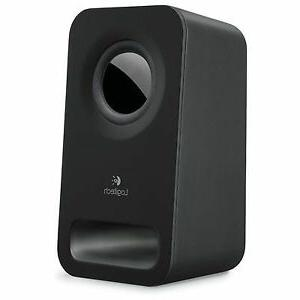 z150 multimedia speakers with stereo sound
