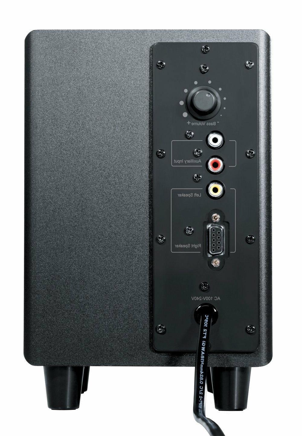 Logitech Z323 System 2.1-channel 30W