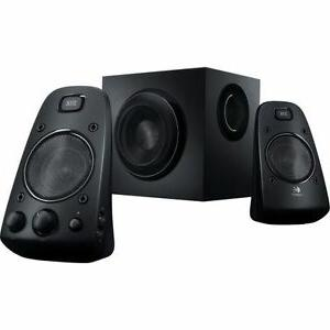 z623 400 watt home speaker system 2