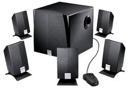 Creative Labs Inspire 5200 5.1 Computer Speakers