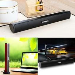 laptop usb portable stereo speaker built in