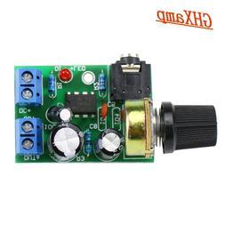 GHXAMP LM386 10W <font><b>Mono</b></font> Amplifier Board Mi