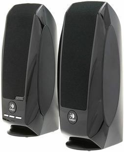 Logitech® S-150 USB Speaker System SPEAKERS,S-150 USB 2.0,B