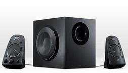 Logitech Z623 2.1 Speaker System 200 Watt THX Certified 980-