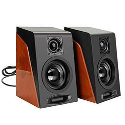 WinnerEco Mini Ancient Subwoofer Restoring Desktop Computer