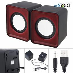 Mini <font><b>PC</b></font> <font><b>Speaker</b></font> G-10