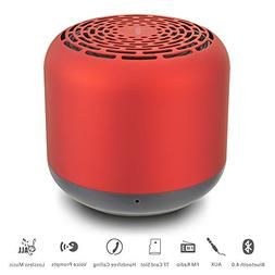 Abramtek Mini Portable Bluetooth Speaker, Wireless Bluetooth