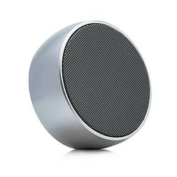Mini Portable Bluetooth speaker with TWS, Tsumbay True Wirel