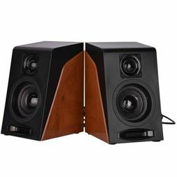 Mini Portable USB Subwoofer Multimedia Speaker For Desktop P