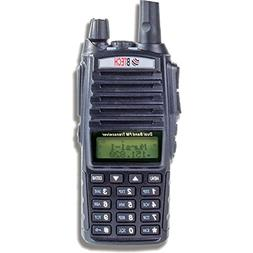 BTECH MURS-V1 Two-Way Radio FCC License Free Business/Person