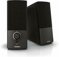 New & Sealed Bose Companion 2 Series III Multimedia Speakers