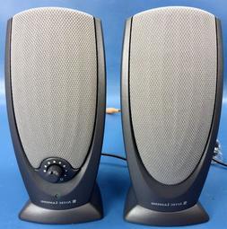 New! Genuine Altec Lansing ADA215 Powered Desktop Computer S