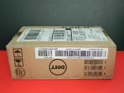 NEW OEM DELL AX210 USB STEREO SPEAKER SYSTEM BLACK DP/N 042D