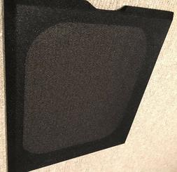 New Klipsch R 12 SW Subwoofer Replacement Front Grill, 2 Ava