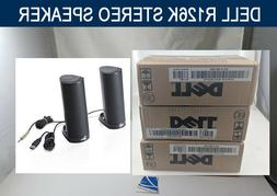 New Sealed - DELL AX210 Model R126K USB Stereo Speaker Syste