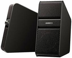 nx 50 premium computer speakers black brand