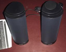 Dell PC Speakers Brand New Open Box