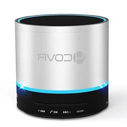 Portable Bluetooth Speaker, Forcovr Mini Bluetooth Speakers