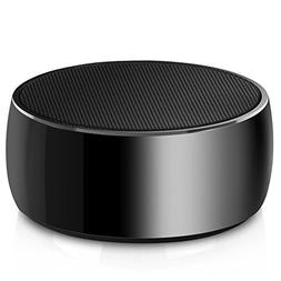 Portable Bluetooth Speaker Stereo Music Wireless Speaker Bas