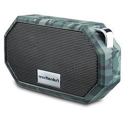 Portable Bluetooth Speakers, Fuleadture Wireless CSR 4.0 Blu