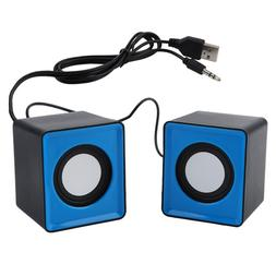 Portable <font><b>Speaker</b></font> Mini USB 2.0 <font><b>S