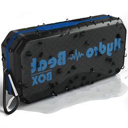 Portable Waterproof Bluetooth Shower Speaker – HB BeatBox