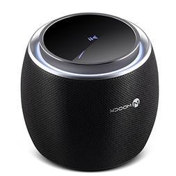 Moock Portable Wireless Speakers, Bluetooth V4.2 5W Driver U